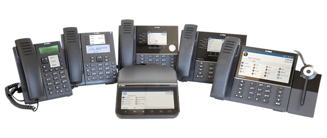Mitel On Premise Phone 6900 System
