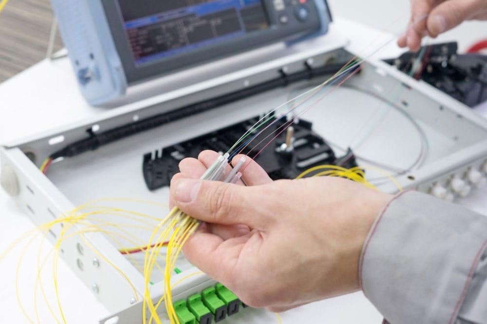 Fiber Splicing