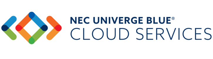 NEC Univerge Blue Cloud Services