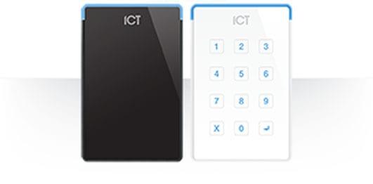 ICT Readers - Door Access / Card Readers