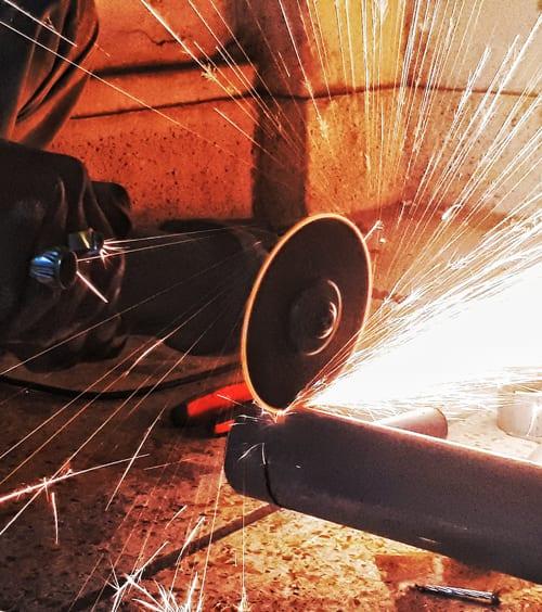 Metal Fabricator Case Study