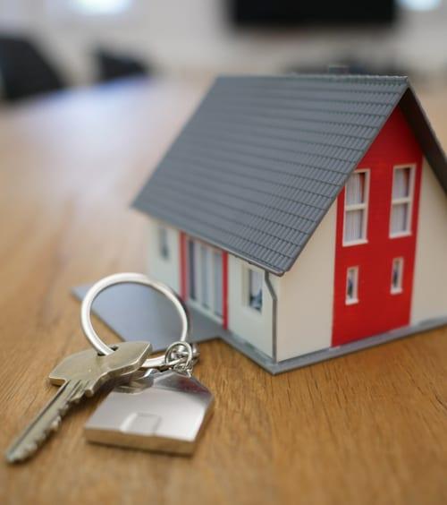 Mortgage Company Case Files