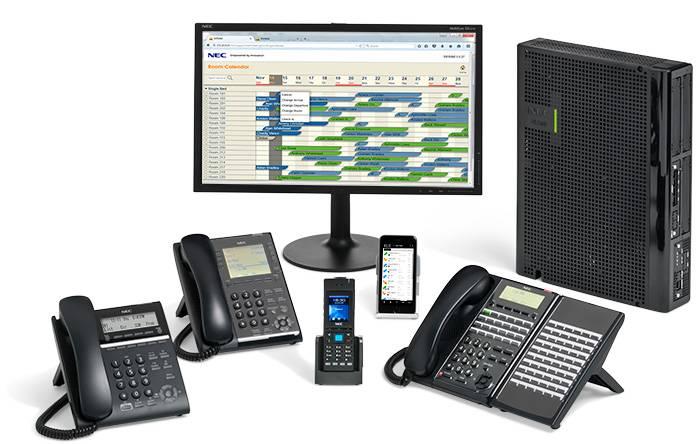 NEC SMB Phone Systems