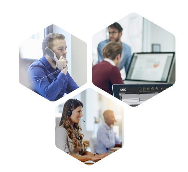 SV9500 Integrated Communication Platform