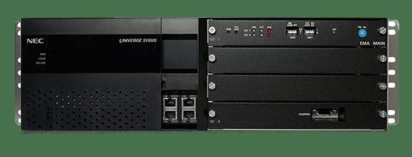 NEC SV9500
