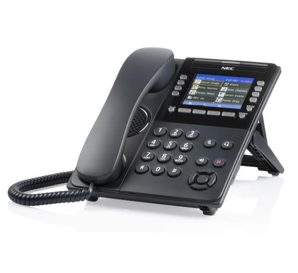 Univerge Telephone Handset